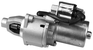 Electric Starter For Honda Replaces Honda 31200-Zh9-003