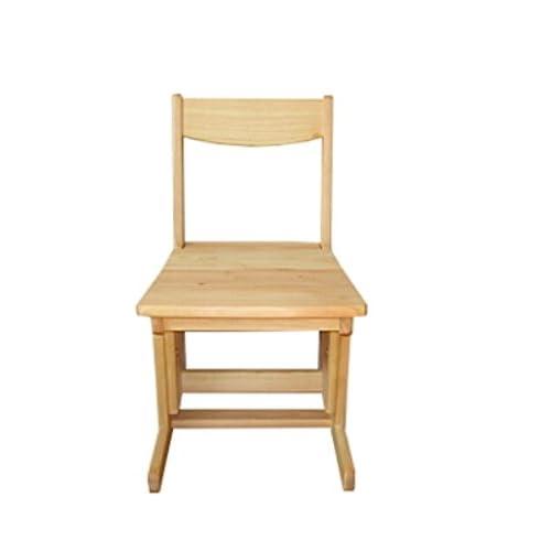 出雲 木づかい倶楽部 ひのき成長する椅子(子供椅子) 日本製