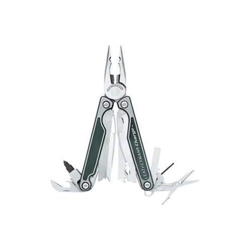 fd794ba16aa Leatherman Charge Multi-Tool TTi - Titanium Handle Leather Clam ...