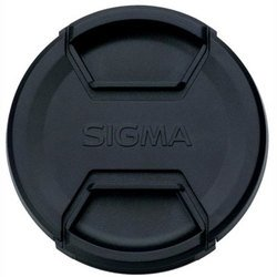 Sigma Front Lens Cap ø77LCF-77II (Color: black)