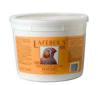 Cheap Lafeber's Finch Premium Daily Diet/Lafeber Company (BLA81512)