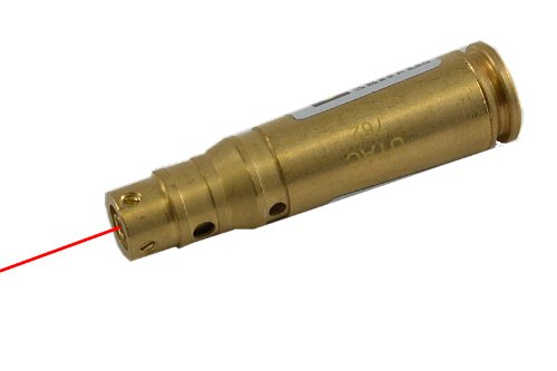 UTAC 7.62 x 39 mm Caliber Cartridge Laser Bore Sighter Boresighter