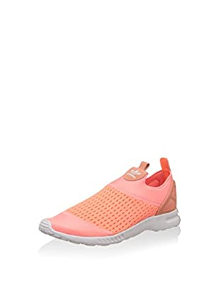 adidas Slip-On ZX Flux ADV Smooth (Coral)