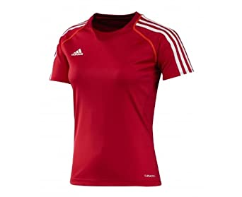 ADIDAS Ladies T12 ClimaCool Tee by adidas