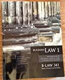 img - for Business Law I Introduction to Contracts, Liability Issues, and Intellectual Property book / textbook / text book