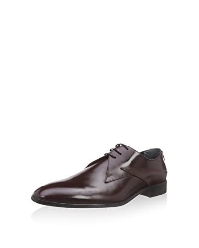 Hemsted & Sons Zapatos derby Marrón Oscuro