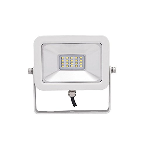 LMA FL-10 hocheffizienter Outdoor LED piantana per artigianato e industria, 900LM, 10 W, IP65
