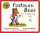 Julia Donaldson Tales From Acorn Wood: Postman Bear