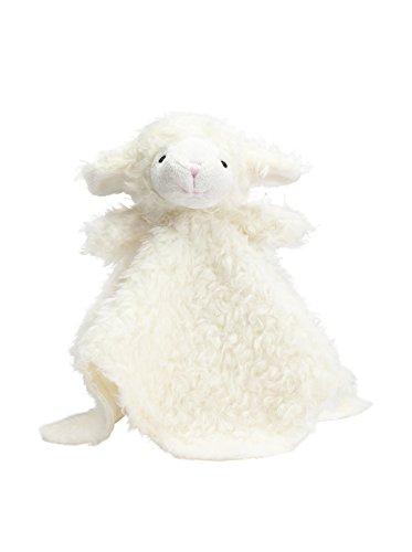 Elegant Baby Baby Blankie Buddy Lambie - 1