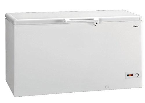 Haier BD-519RAA Libera installazione Orizzontale 519L A+ Bianco congelatore