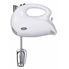 Oster 3170 Classic Hand Mixer