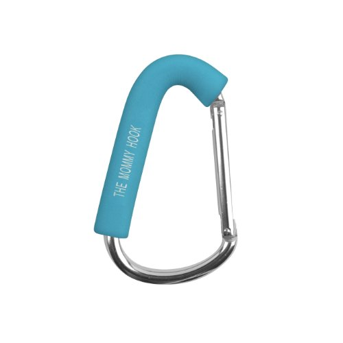 The Mommy Hook Stroller Accessory Blue
