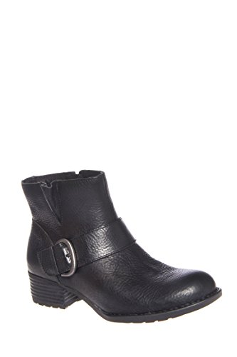 Liona Low Heel Boot