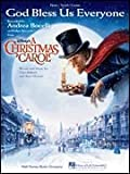 God Bless Us Everyone from Disney's A Christmas Carol (Andrea Bocelli)