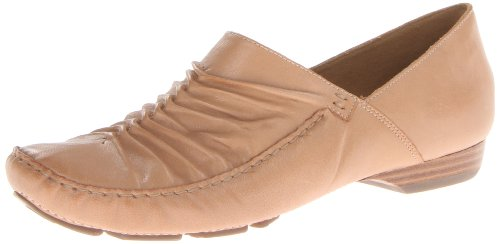 Clarks 其乐 Fara Adele 女士真皮休闲鞋 $36+$5.24(约¥260)图片