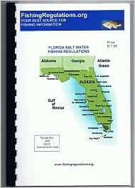 Florida tackle box size salt water fishing regulations for Florida saltwater fish size limits