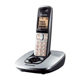 Panasonic KX-TG6421 Telefoni domestici