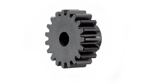 G-made 81419 32 Pitch 3mm Hardened Steel Pinion Gear, 19T (1)