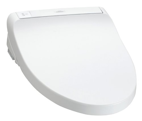 TOTO ウォシュレット KMシリーズ 瞬間式温水洗浄便座 #NW1(ホワイト色) TCF712C#NW1