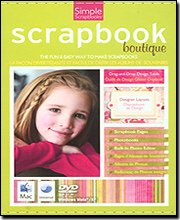 Simple Scrapbook Boutique [Old Version] front-389454
