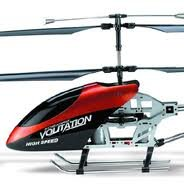 Double Horse 9053 26 Inches 3.5 Channel Outdoor Metal Gyro RC Helicopter --- by Syma
