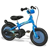 Playskool Glide To Ride 2 In 1 Bike And Learner Bike Blueby Hasbro