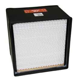 Pace Filter Cartridge Clean- room, HEPA/Bonded Act. Carbon