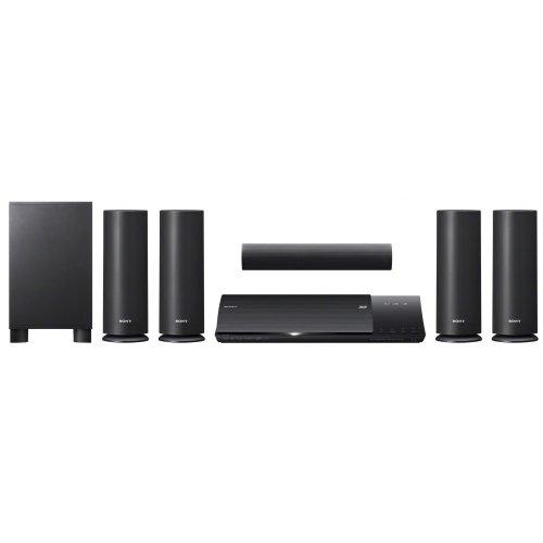 Sony BDV-N590 5.1 DVD/-Blu-ray home cinemasystem (2 HDMI Input Black Friday & Cyber Monday 2014