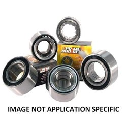 Prime Choice Auto Parts Wb610031 Premium New Front Wheel Bearing