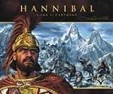 ハンニバル HANNIBAL ROME vs CARTHAGE <並行輸入品>