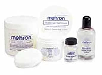 101 Mehron Make Up Remover