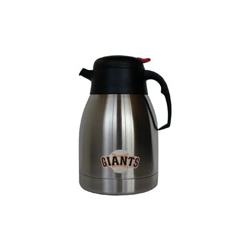 MLB San Francisco Giants Coffee Carafe