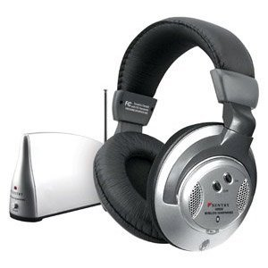 313hcmpl3uL Sentry Wireless Headphones HO800