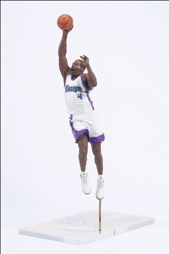 "3"" Chris Webber Action Figure - 1"