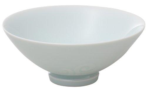 有田焼 匠の蔵 口福(こうふく)なお茶漬け碗シリーズ 碗 (小) みずほ T7052
