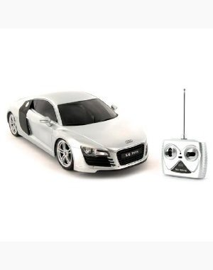1/18 Audi R8 Radio Remote Control Car RC