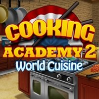 Cooking Academy 2: World Cuisine [Download]