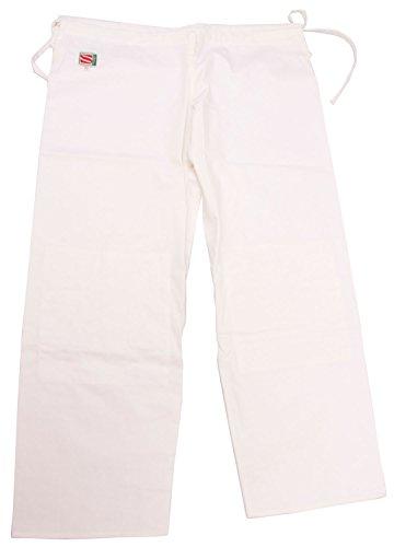 Only 9 cherry JSY standard size for Yamato Nishiki Judo cloth pants four sizes JSYP4.