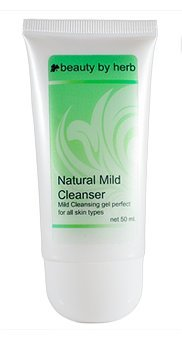 Natural Mild Cleanser,Gentle Cleansing Gel (Pack Of 6) front-485827