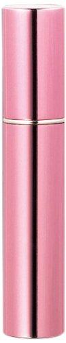 ヤマダアトマイザー メタルアトマイザー メタルポンプ 14005 15mm径 ピンク 3.5ml