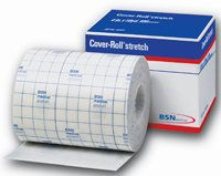 45554 Bandage Cover-Roll Wound LF Elastic 6