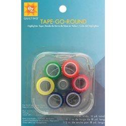 Wrights Tape Go Round 1/4