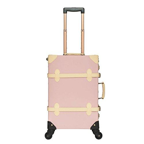 Women Vintage Suitcase 20