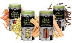 Fragrant Garam Masala Spice Set The Spicy Gourmet