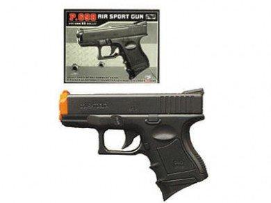 P698 Airsoft Cyma, Spring Pistol P.698 ,Plastic Model Gun, Airsoft Spring Pisto,cyma Brand,6 Mm Bb Bulletl