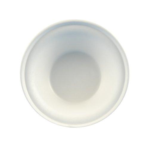 Papstar 81331 50 Schalen, Zuckerrohr 'pure' 380 ml,...
