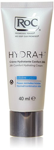 RoC Hydra Plus Comfort Hydrating Light Cream