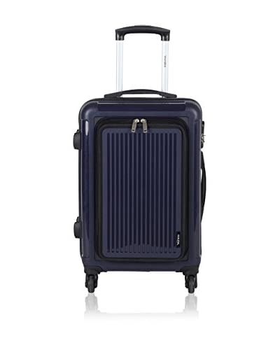 MURANO Trolley rígido 95280 Azul