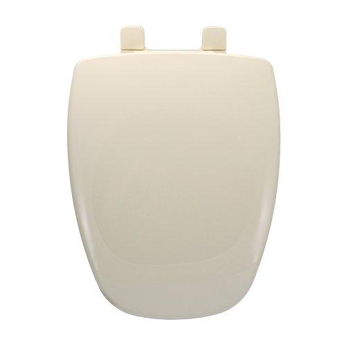 Comfort Seats C105001 Eljer Toilet New Emblem Elongated