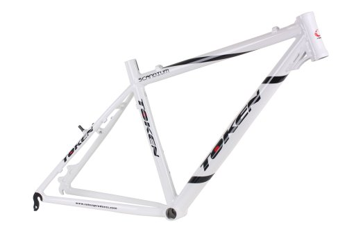 Token Scandium Road Bike Track 700c Frame 18